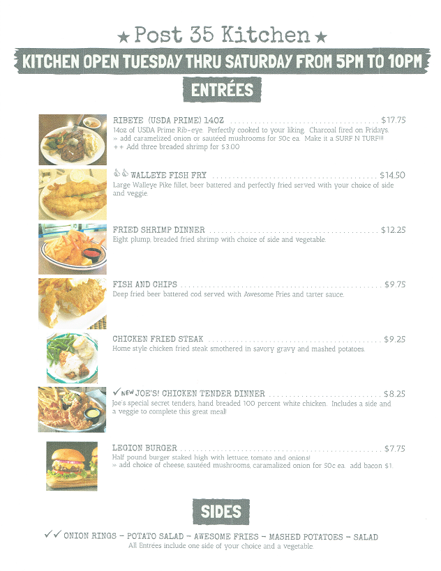 Post35 Menu 18Oct2018_Pg1